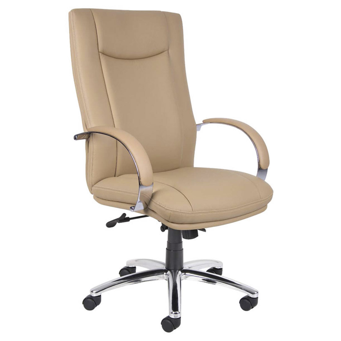 Aele72c Aaria Collection Elektra High Back Executive Chair