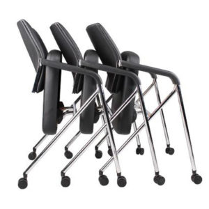 Stackable Seating